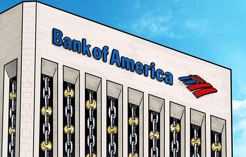 美国银行申请新的区块链专利改善现金处理过程