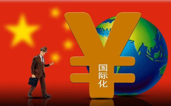 数字货币有助人民币国际化