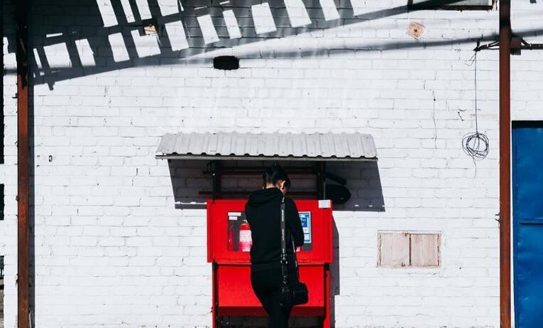 美国国税局终于对比特币ATM机下手了