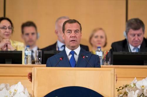 俄罗斯内阁集体辞职,国内比特币溢价200美元