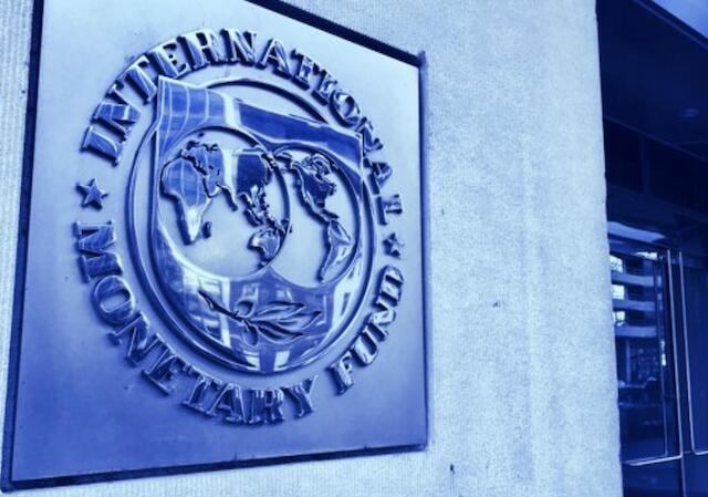 私企发放债务由央行储备支持,IMF官员力推综合型央行数字货币