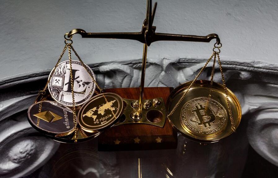 为什么交易所都在发稳定币