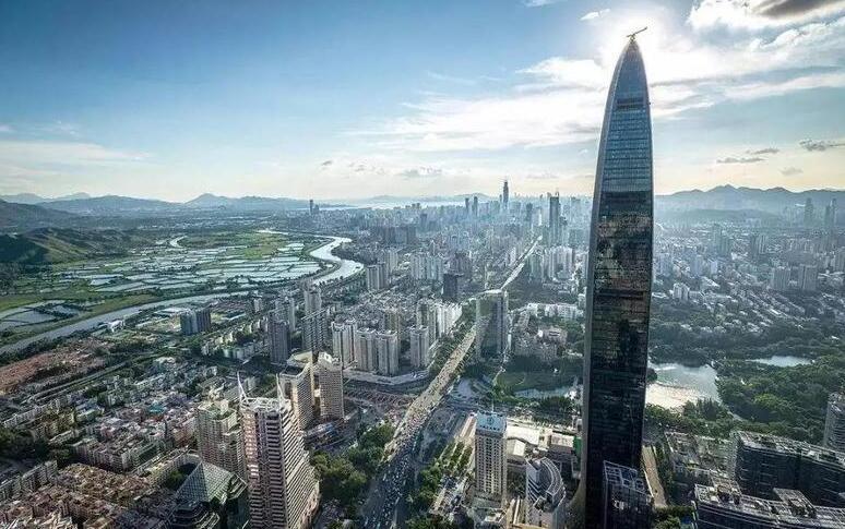 深圳拟重点扶持区块链产业,北京发布区块链三年计划