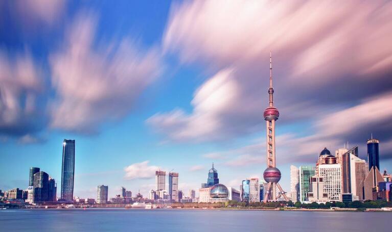 """上海市补足政策短板,区块链将列入""""十四五""""规划"""