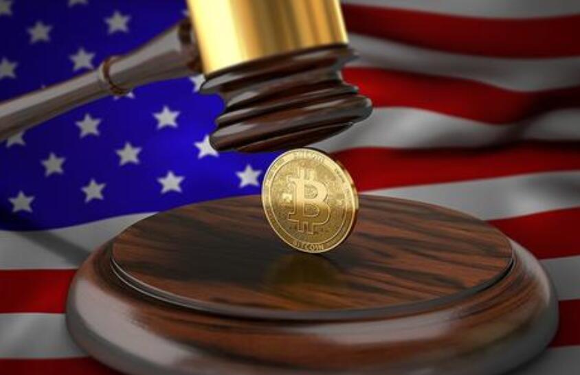 美国国会在听证会上权衡加密货币支付和金融科技贷款