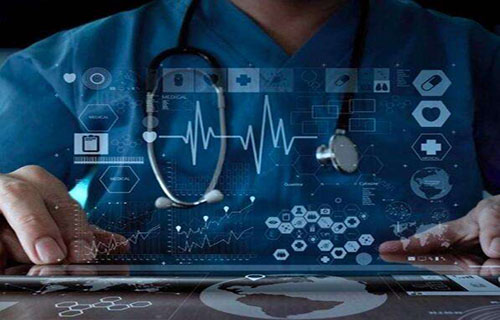 """如何在医疗信息系统建设中理解""""去中心化""""理念?"""