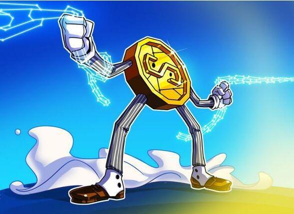 为什么支付巨头们纷纷踏入加密货币市场?