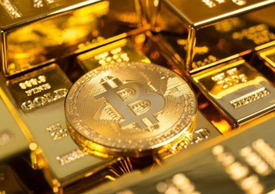 为什么比特币在美国市场中被视为避险资产?