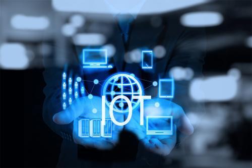 区块链技术重新定义 物联网的物与物之间的交易
