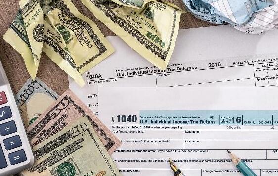 """美国国税局专员:加密税收报告新标准""""绝对""""有助于缩小税收差距"""