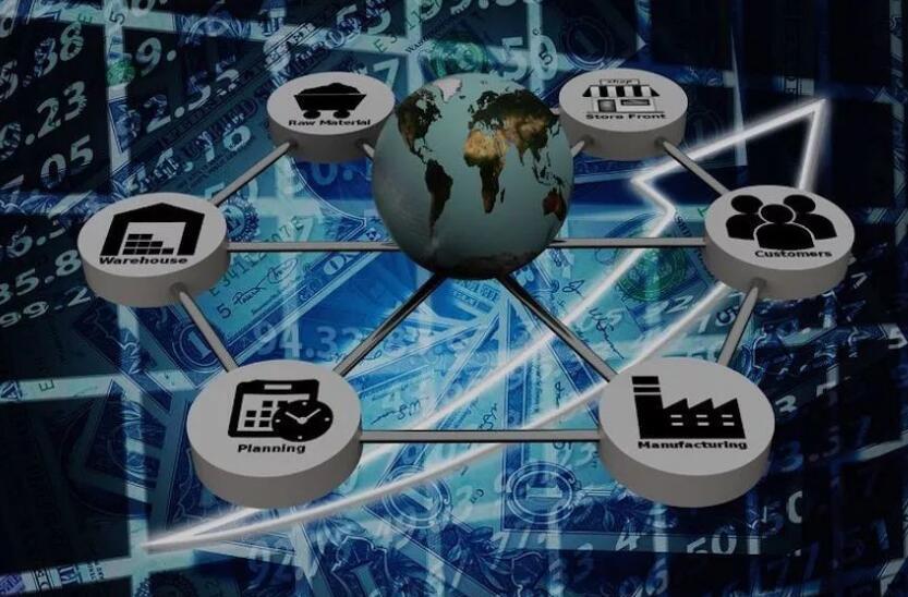加密技术的全面论述—开放金融系统(1)