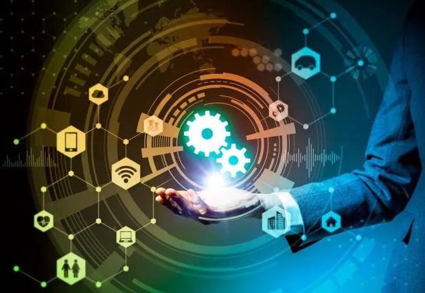 和数软件针对国内区块链发展趋势的解读