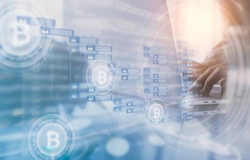区块链技术促进统计服务工作
